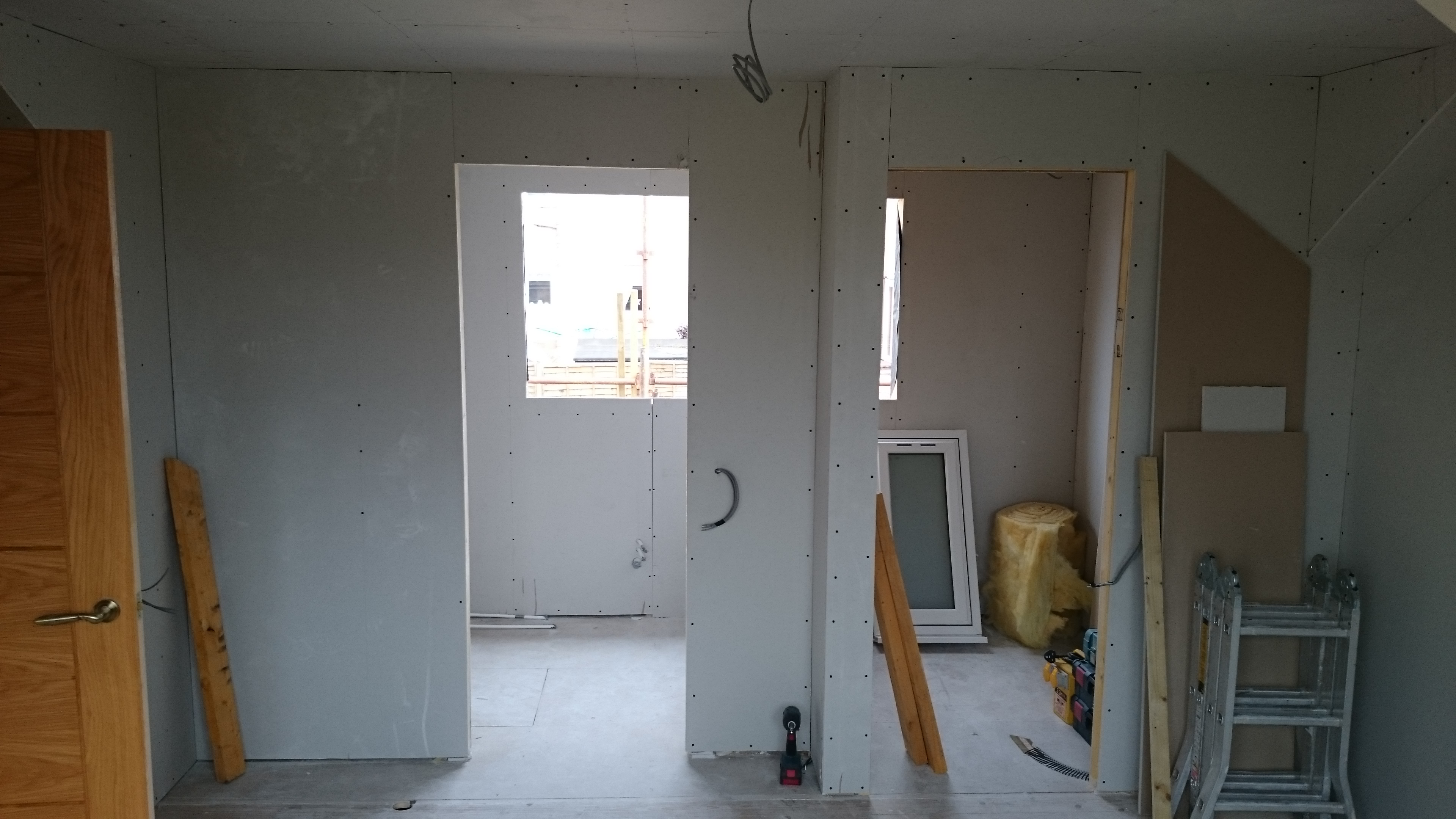 Home Extensions Airdrie Brady Building Contractors